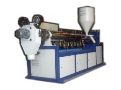 Plastik Granül Makineleri